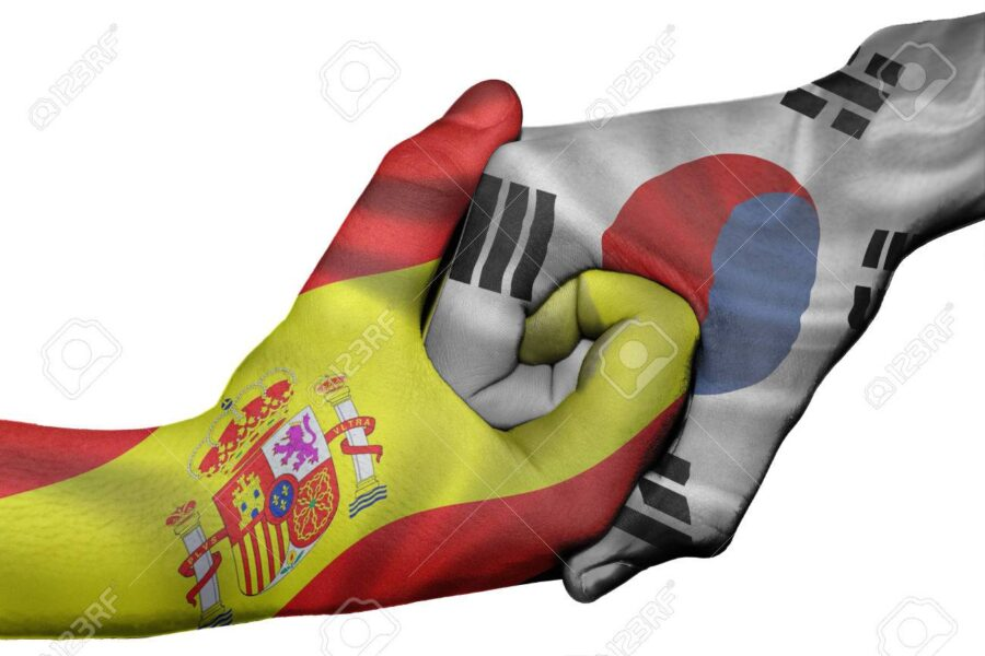 Consortia-Cámara España-Corea gana el concurso para oficina de EXTENDA
