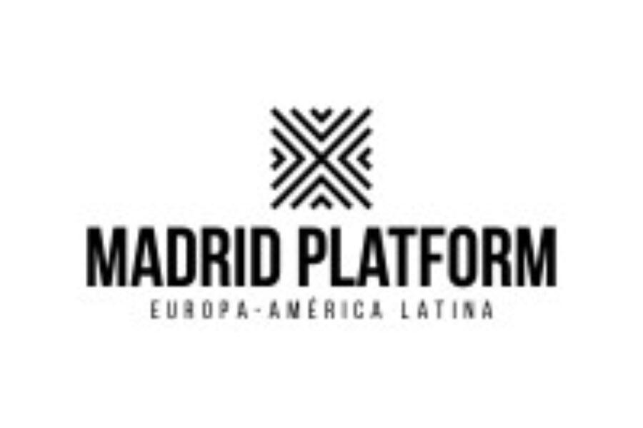 Ponencia en MadridPlatform para la VUI